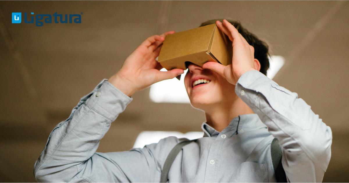 Gogle VR