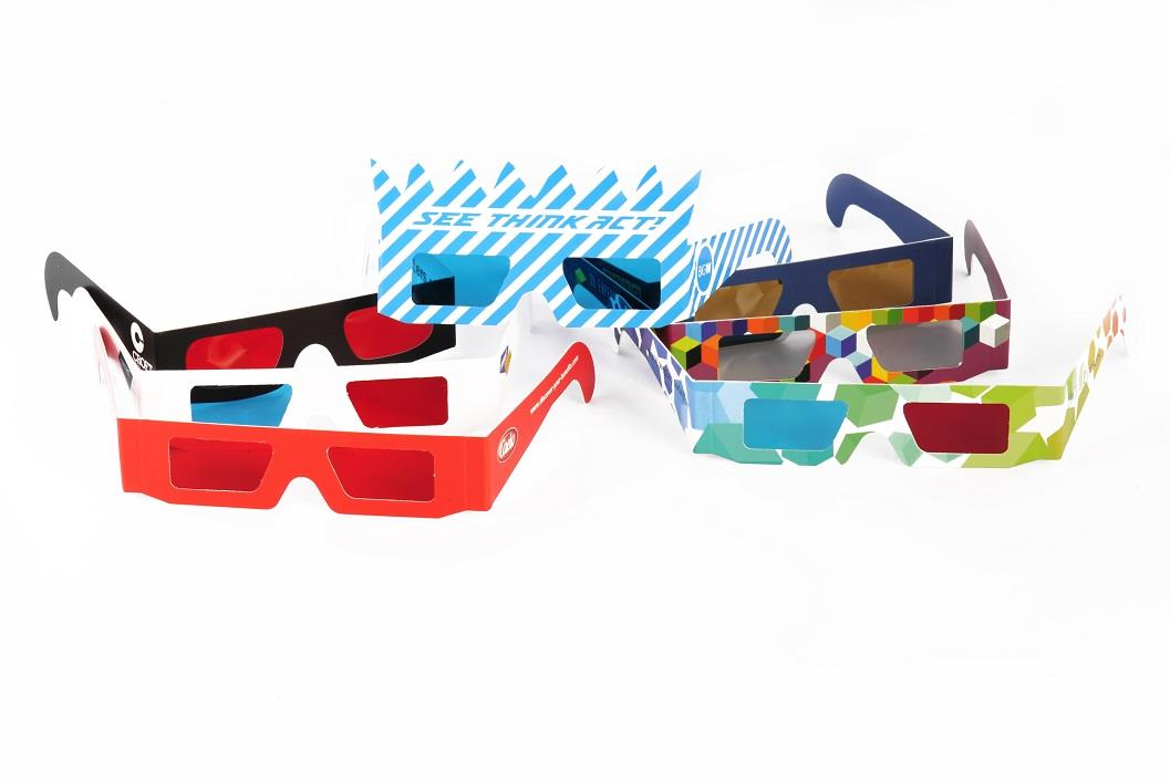 okulary 3d - producent